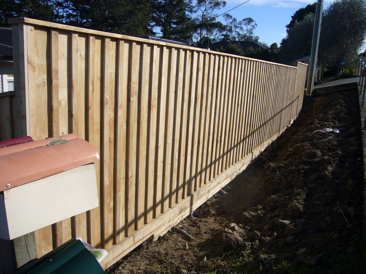 Paling Fences | Lifestyle Fences